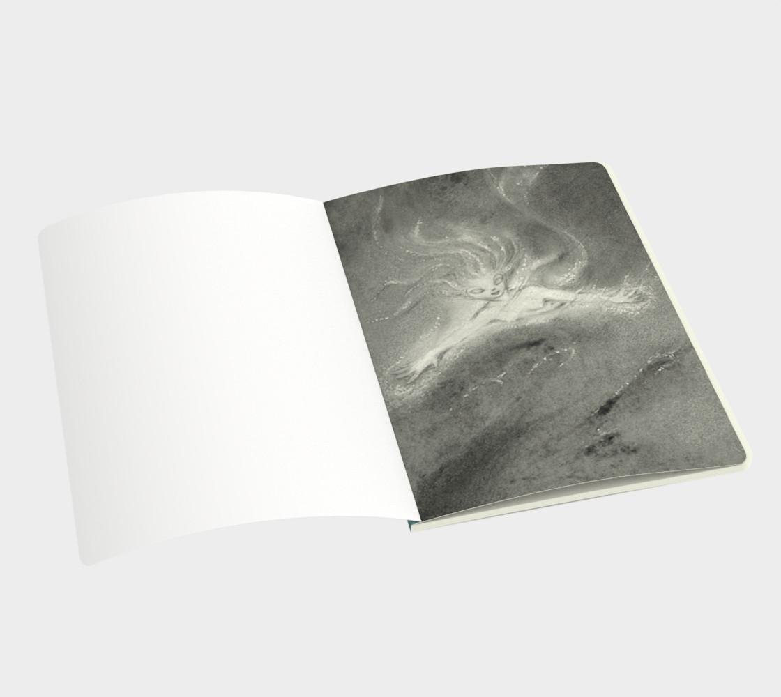 Aperçu de Jainimiya, Spirit of Water - Inspiration - Pisces #3