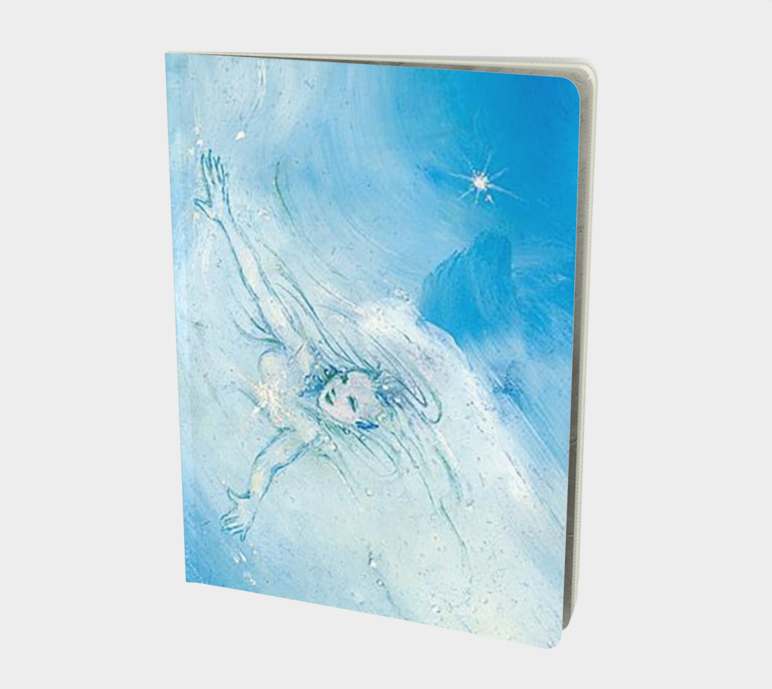 Aperçu de Glamiya, Spirit of Air - Harmony - Libra #1