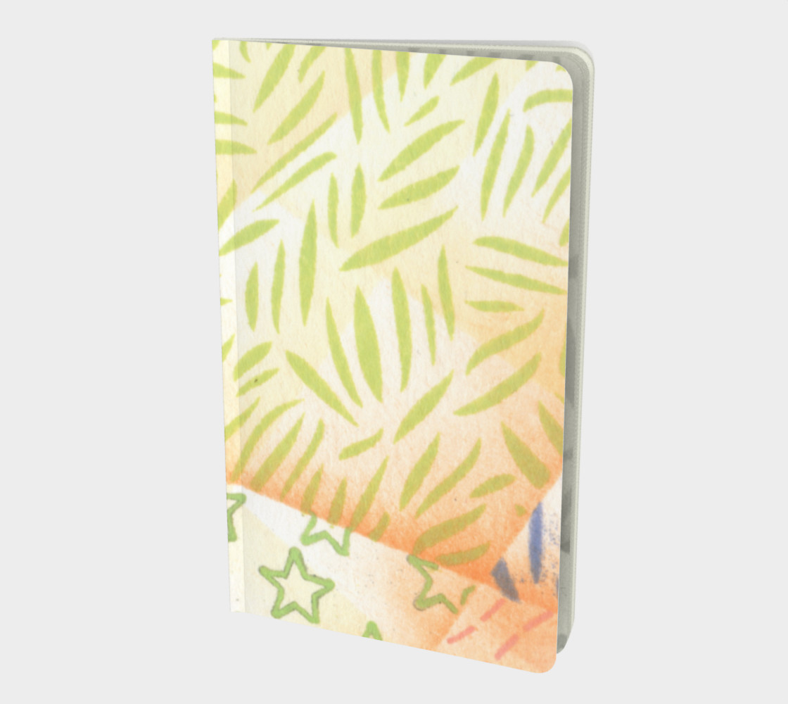 Cheerful Notebook preview #1