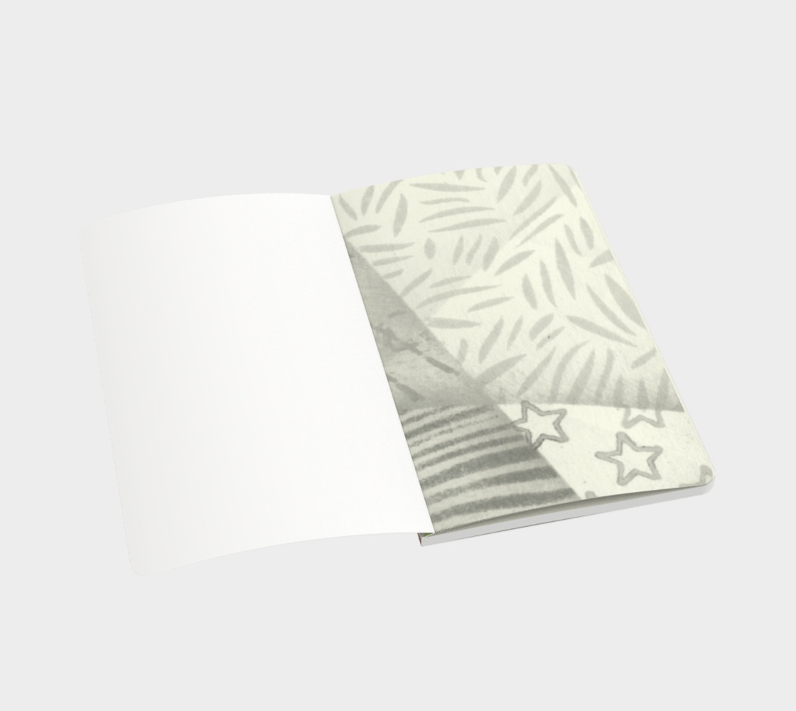 Cheerful Notebook preview #3