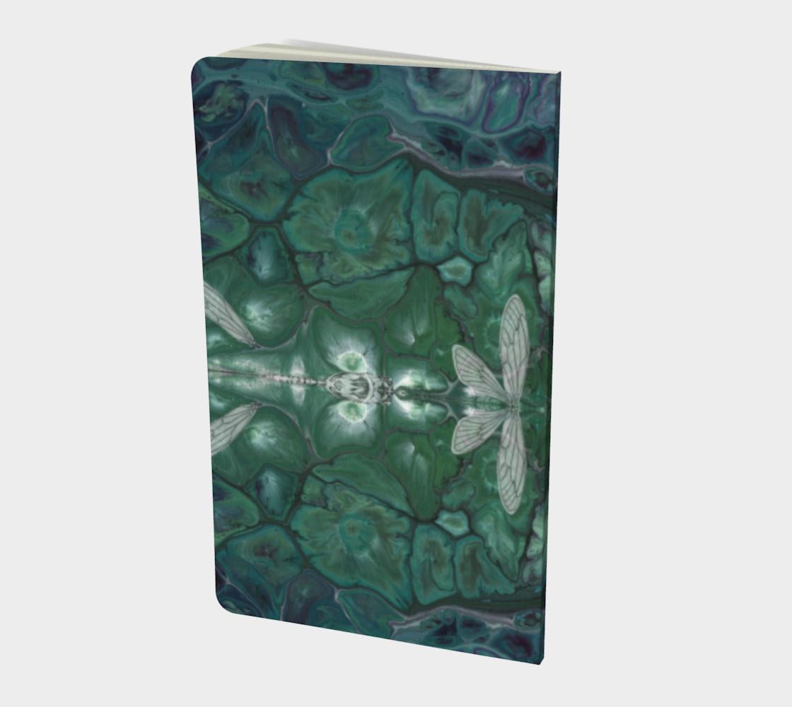 Meta Cicada Notebook 2 preview #2