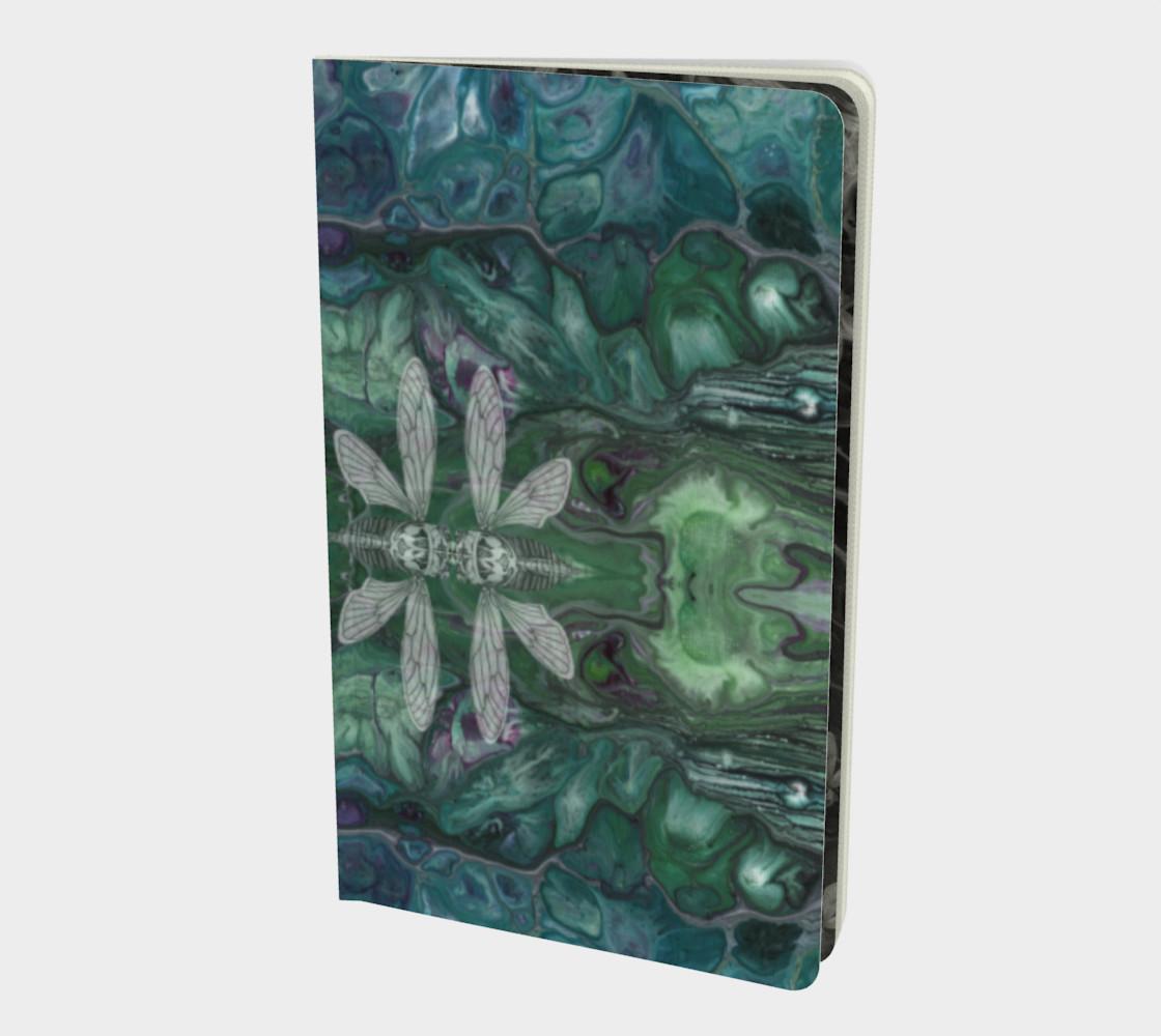 Meta Cicada Notebook 2 preview #1