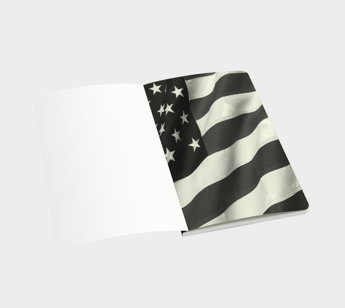 Fuck Trump Notebook preview #3
