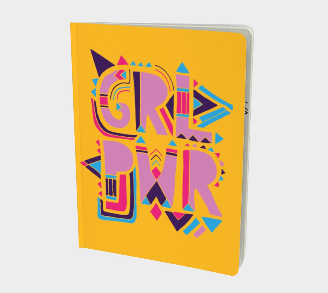 GRL PWR preview #1