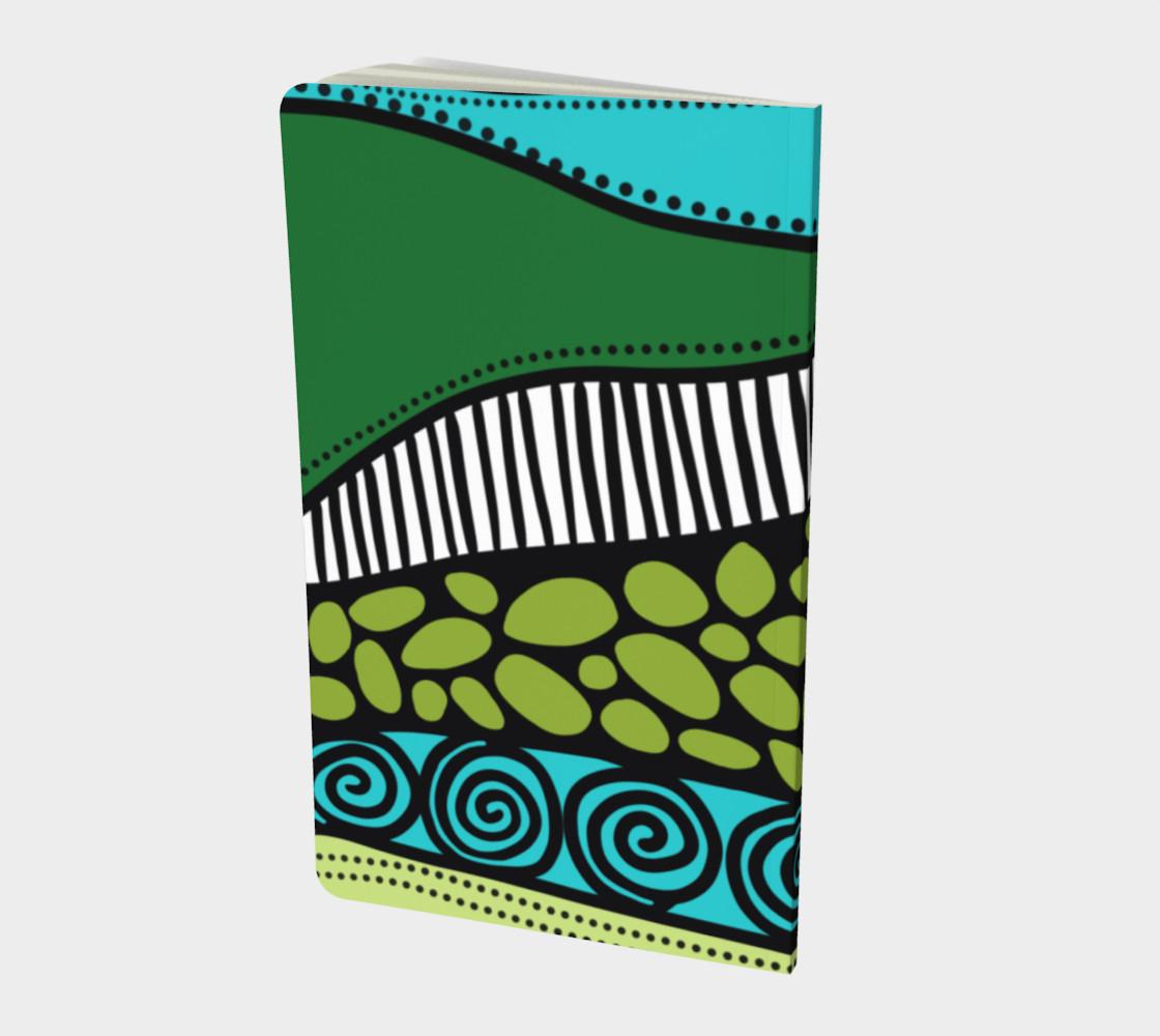 Aperçu de Green Dive-Plongeon vers- textures  #2