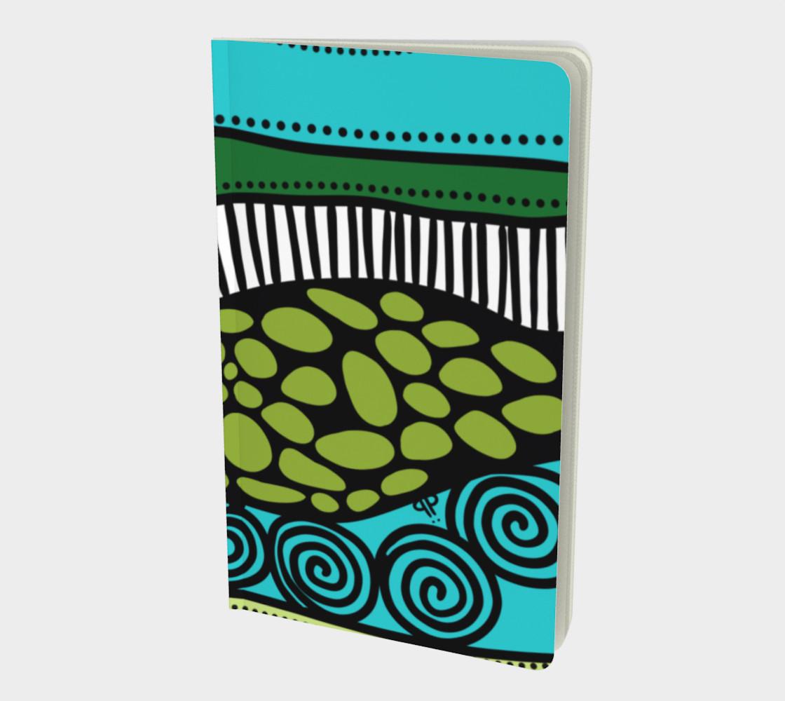 Aperçu de Green Dive-Plongeon vers- textures  #1