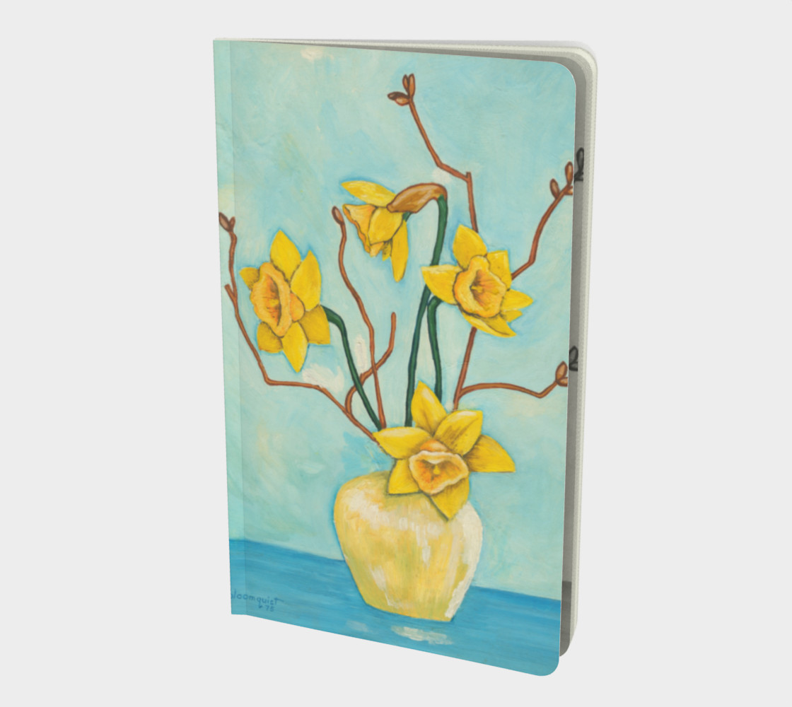 Daffodils preview #1