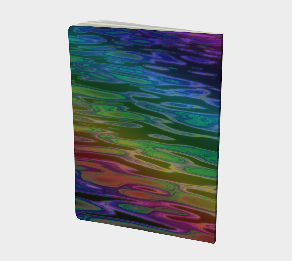 ColorWave Notebook preview #2