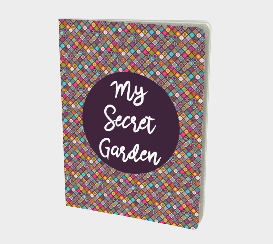 My garden secret preview #1
