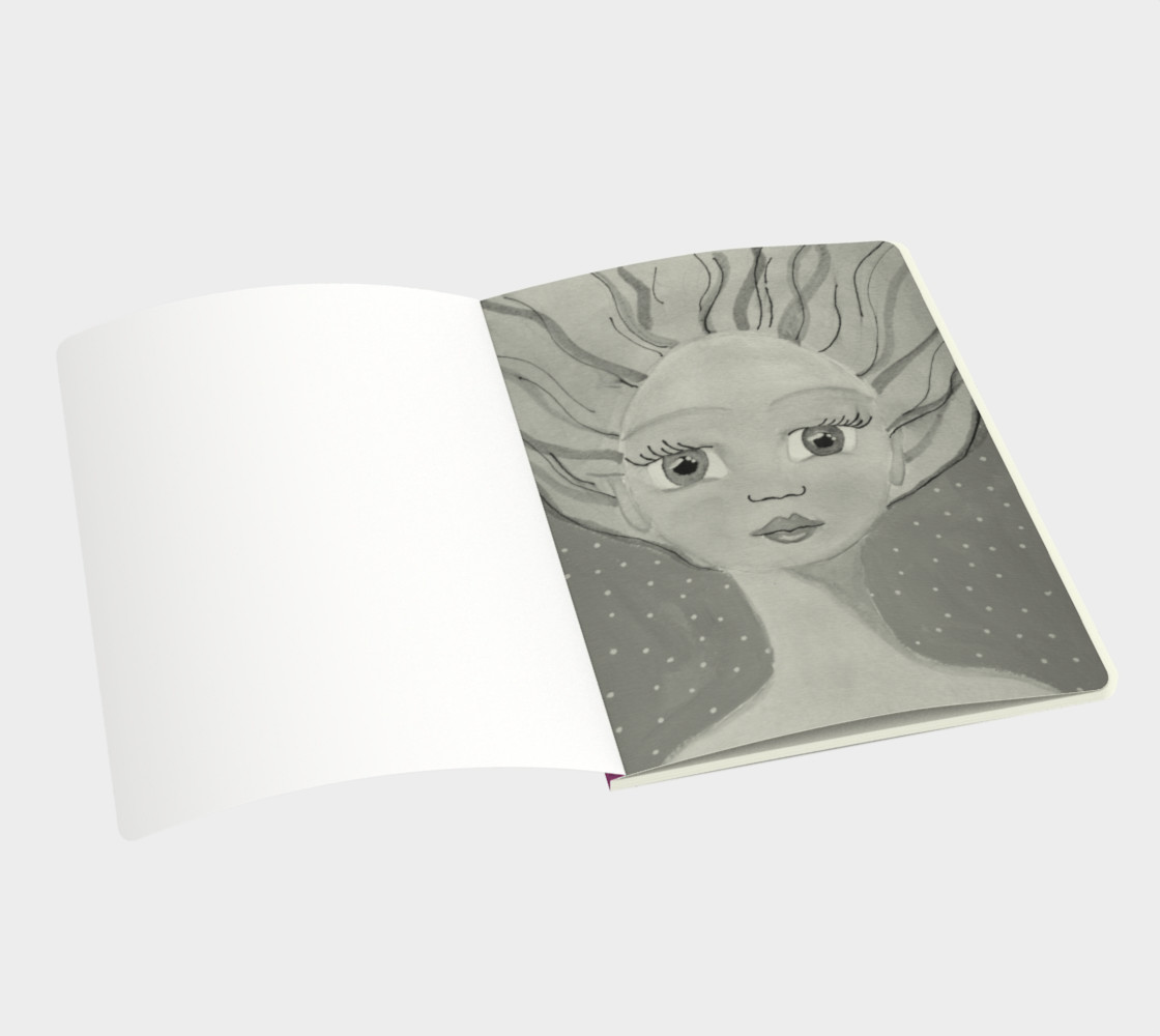 Aperçu de Imagine Notebook Large #3
