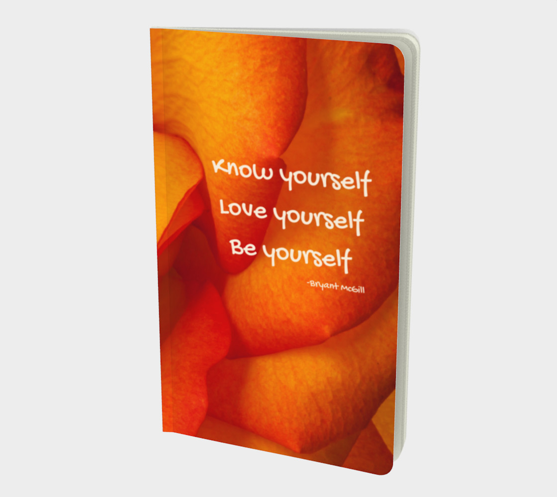 Be yourself  preview #1