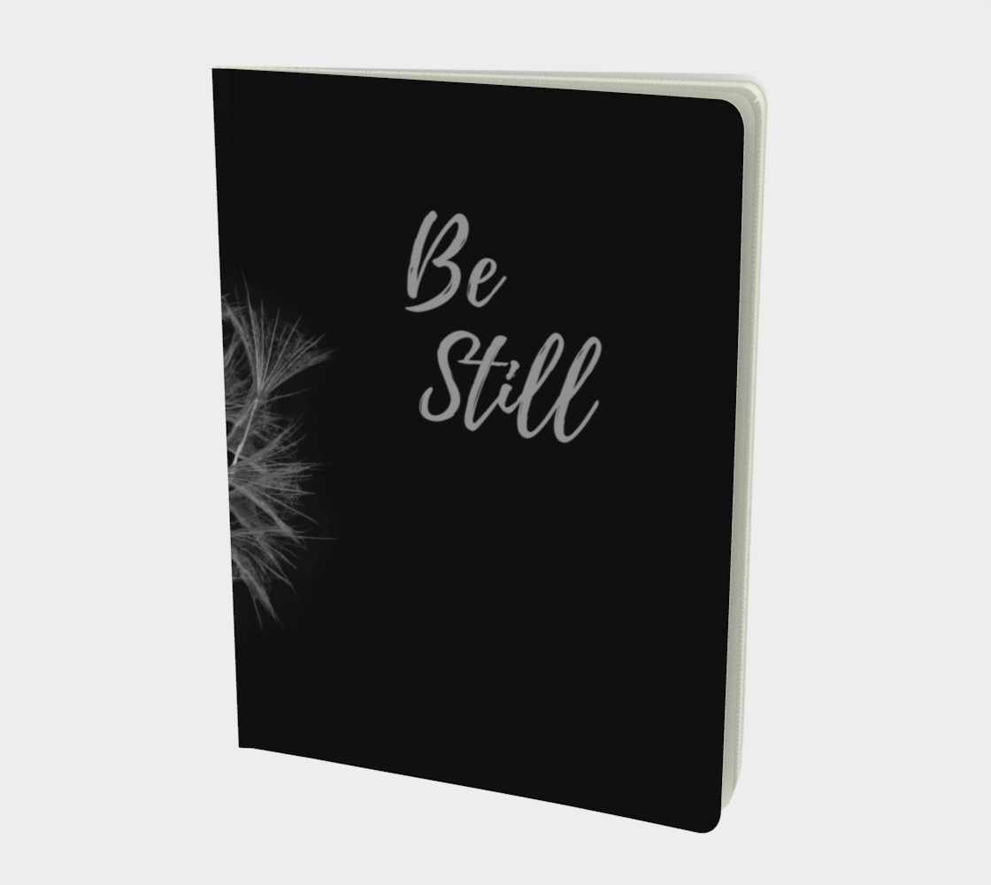 Be Still (Large) preview #1