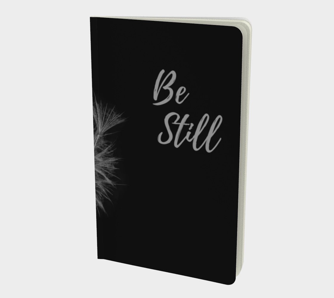 Be Still preview #1