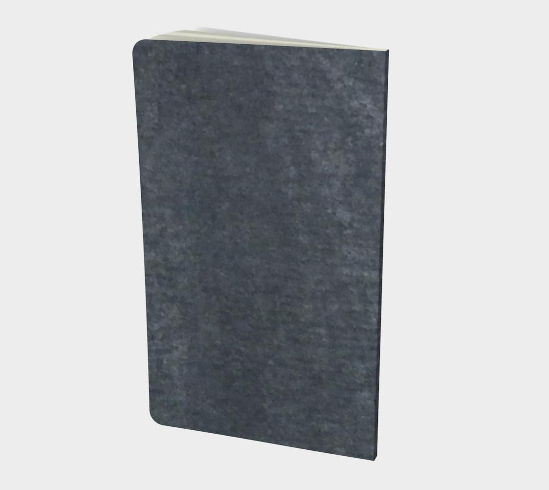 Aperçu de White Notebook Small #2