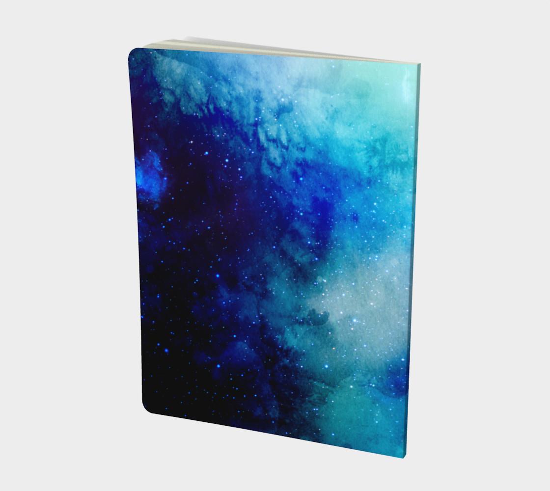 Aquarius Notebook preview #2
