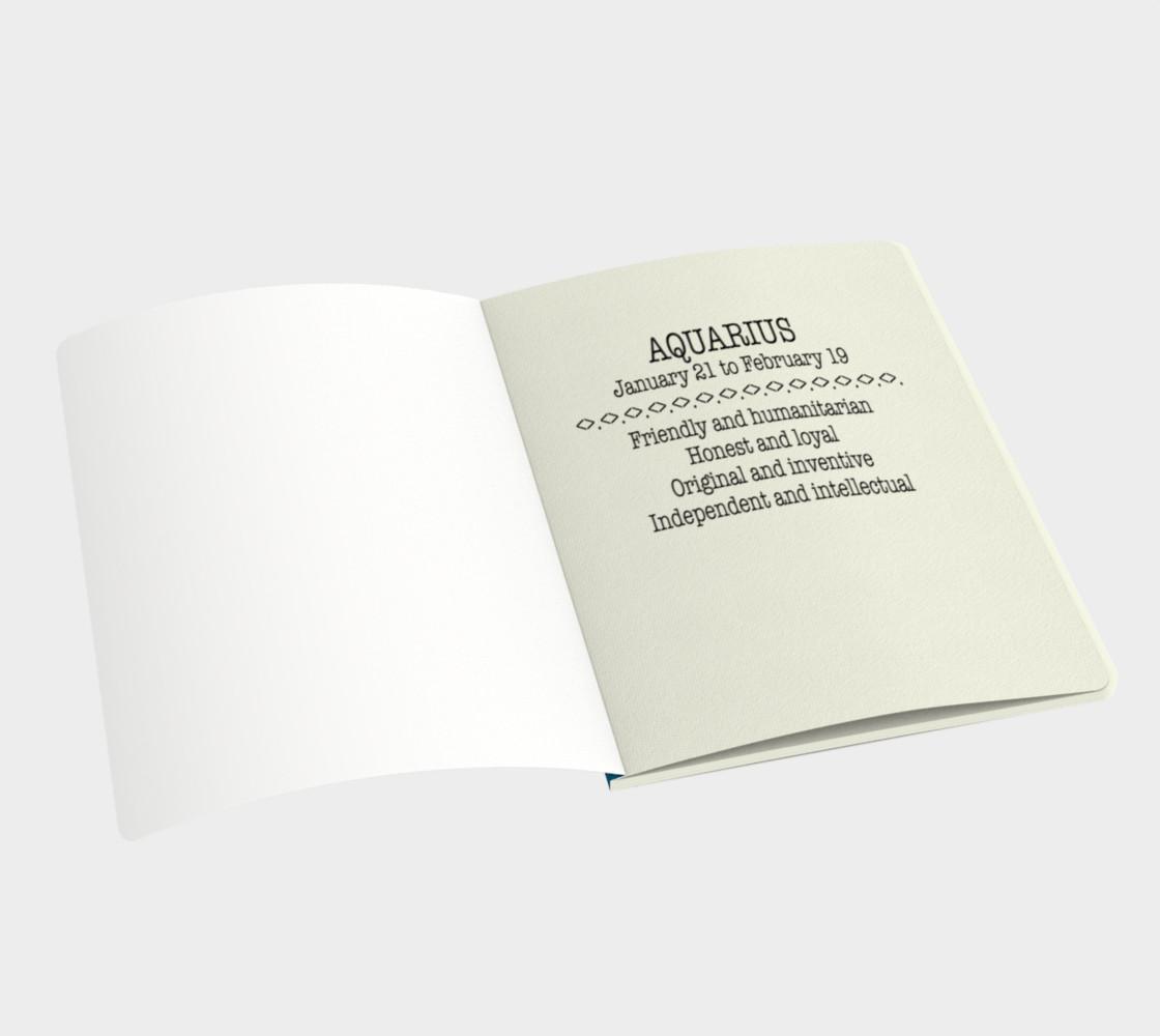 Aquarius Notebook preview #3