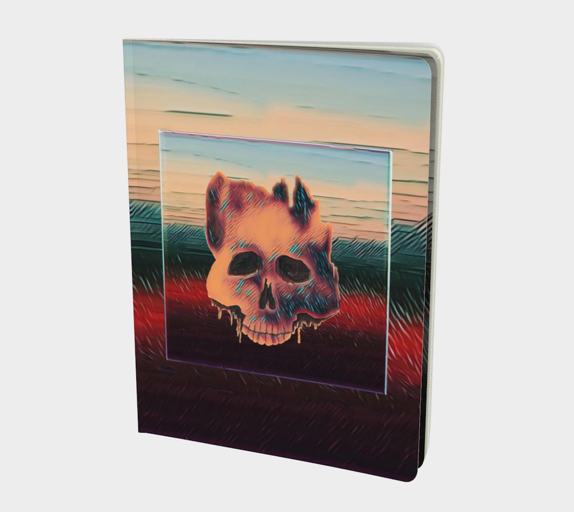 Aperçu de Skull #1