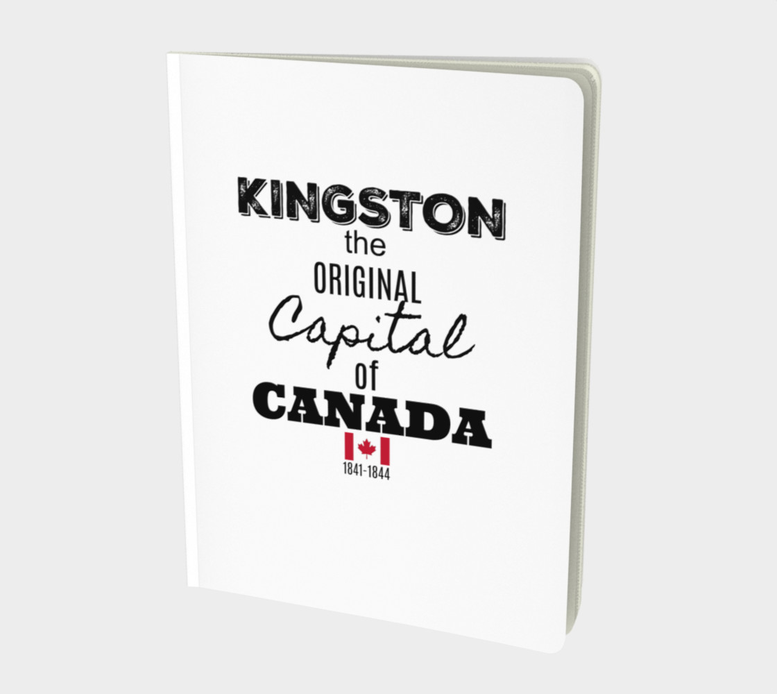 Kingston Capital Est. 1841 preview #1