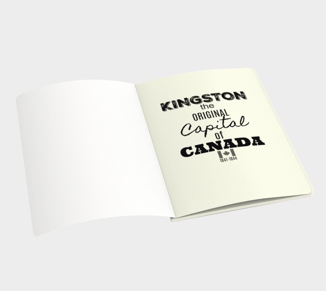 Kingston Capital Est. 1841 preview #3