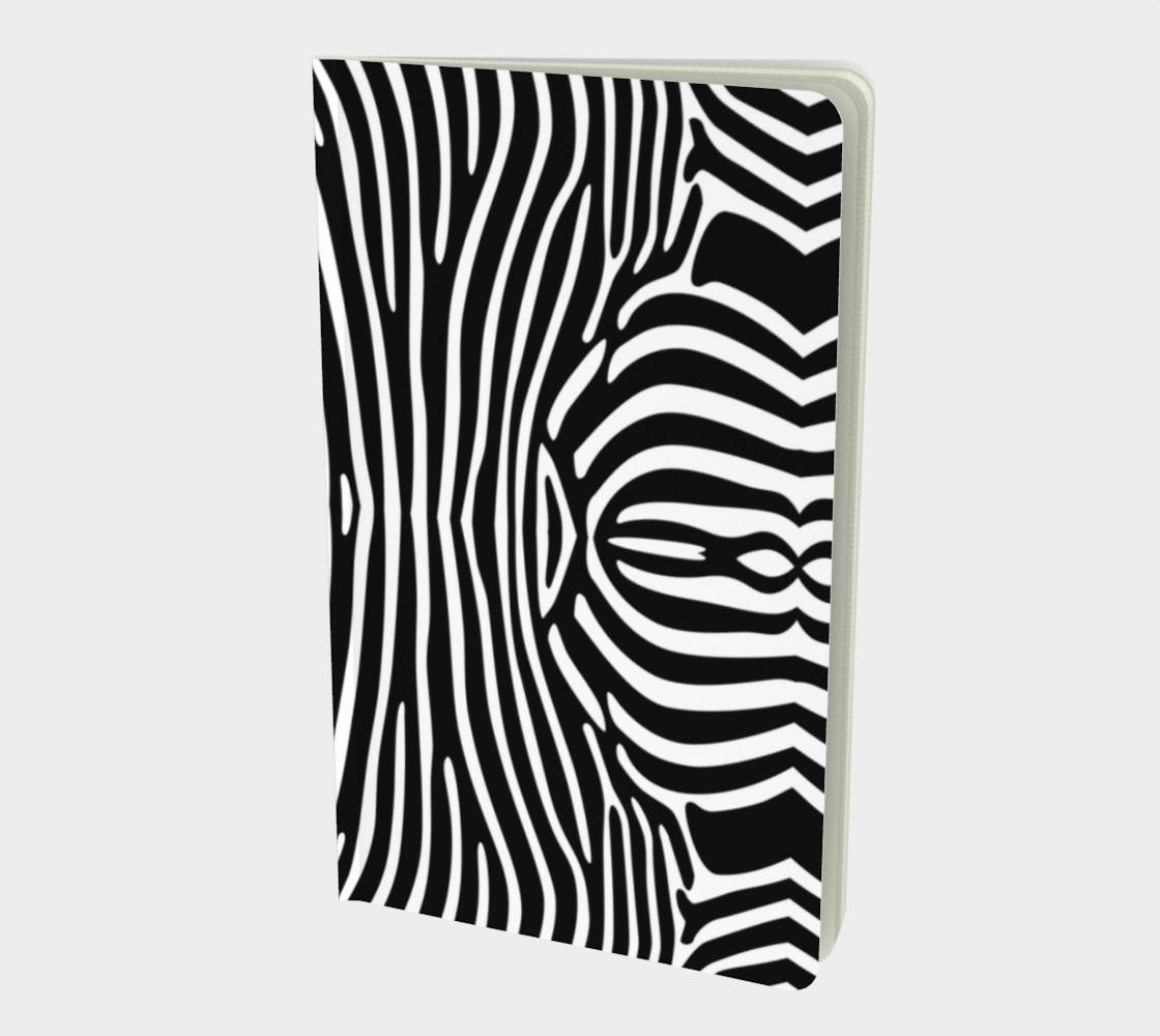 Skin Zebra preview #1
