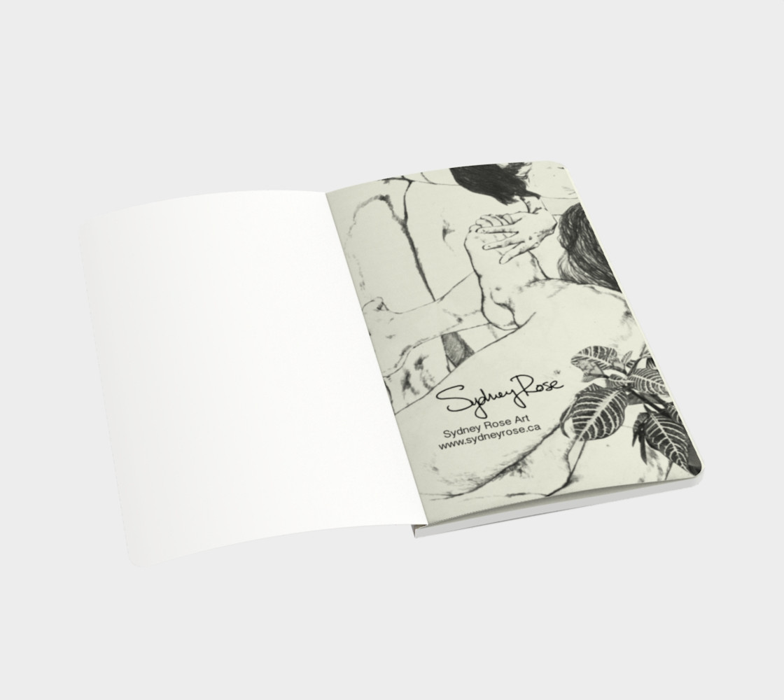The Joy of Sex and Indoor Gardening Notebook preview #3
