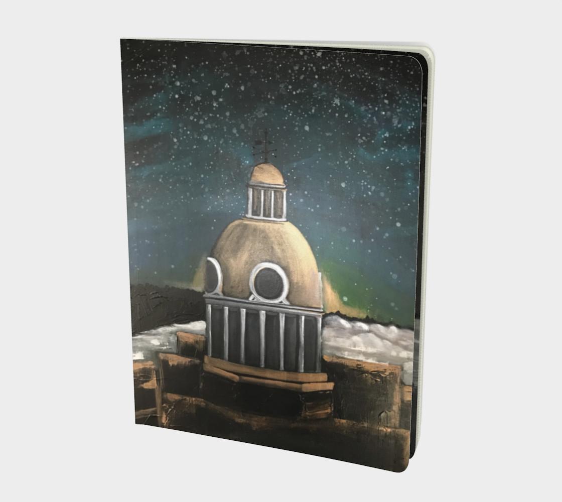 Aperçu de Stone City Lookout #1