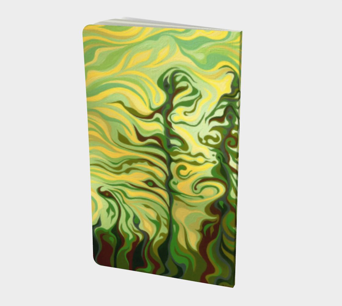 Joyful Pines preview #2