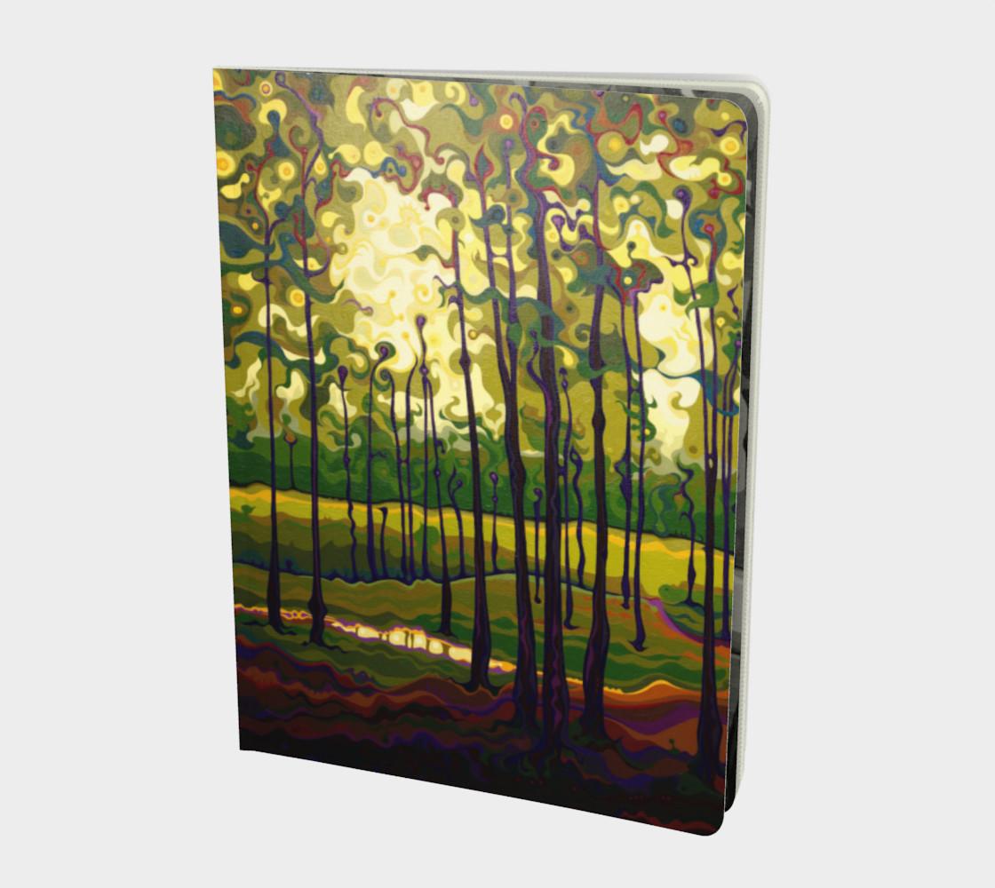 Aperçu de TreeCentric Summer Glow - large #1