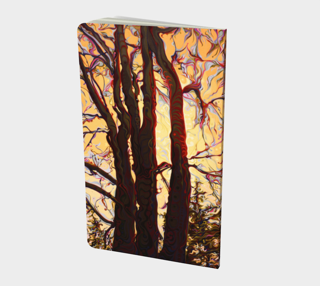 Aperçu de Sun Shielding GallanTrees - small #2