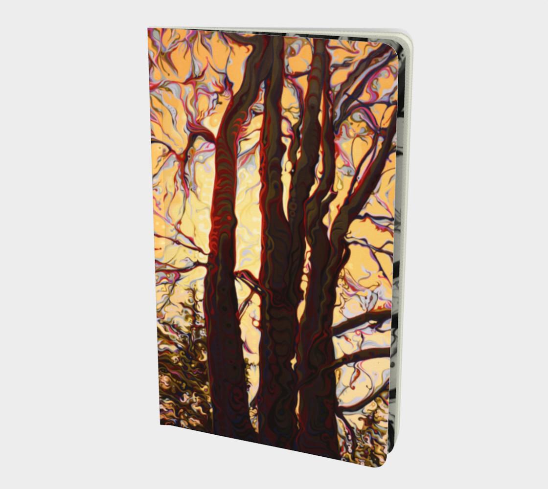 Aperçu de Sun Shielding GallanTrees - small #1