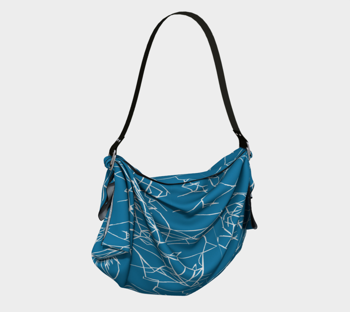 Origami James Bag Hawaiian Surf preview #2