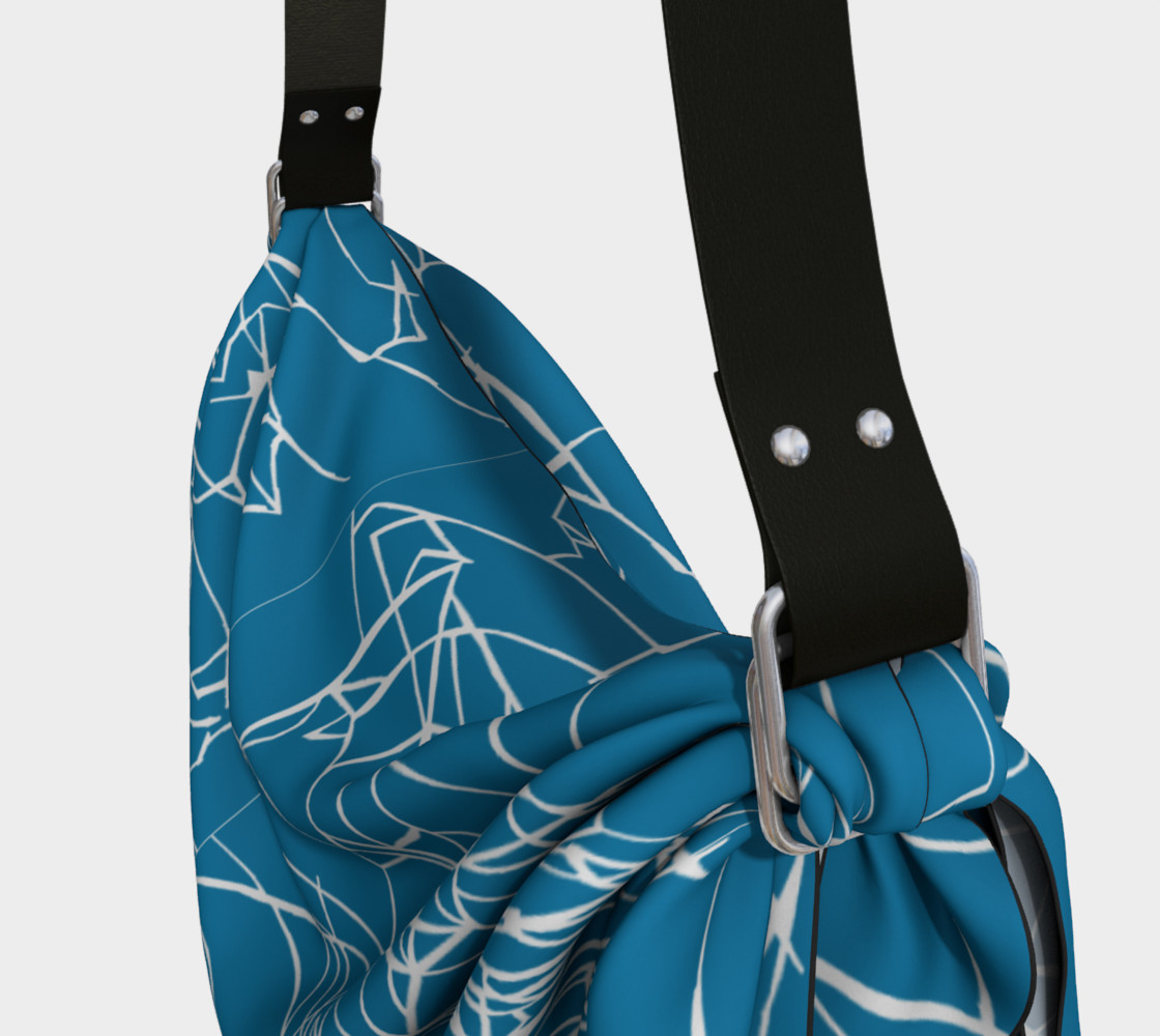 Origami James Bag Hawaiian Surf preview #3