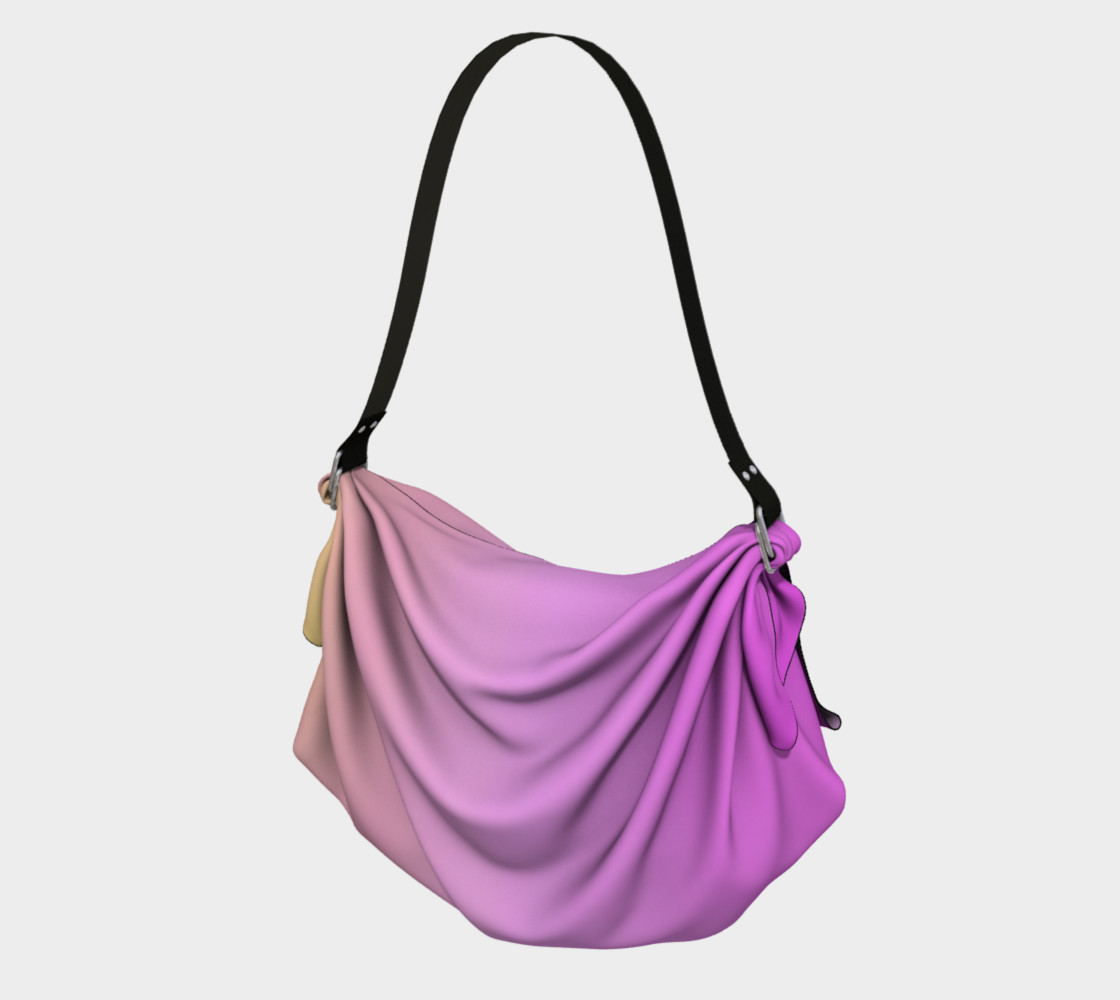 Aperçu de Infinite Possibilities Origami Bag #1