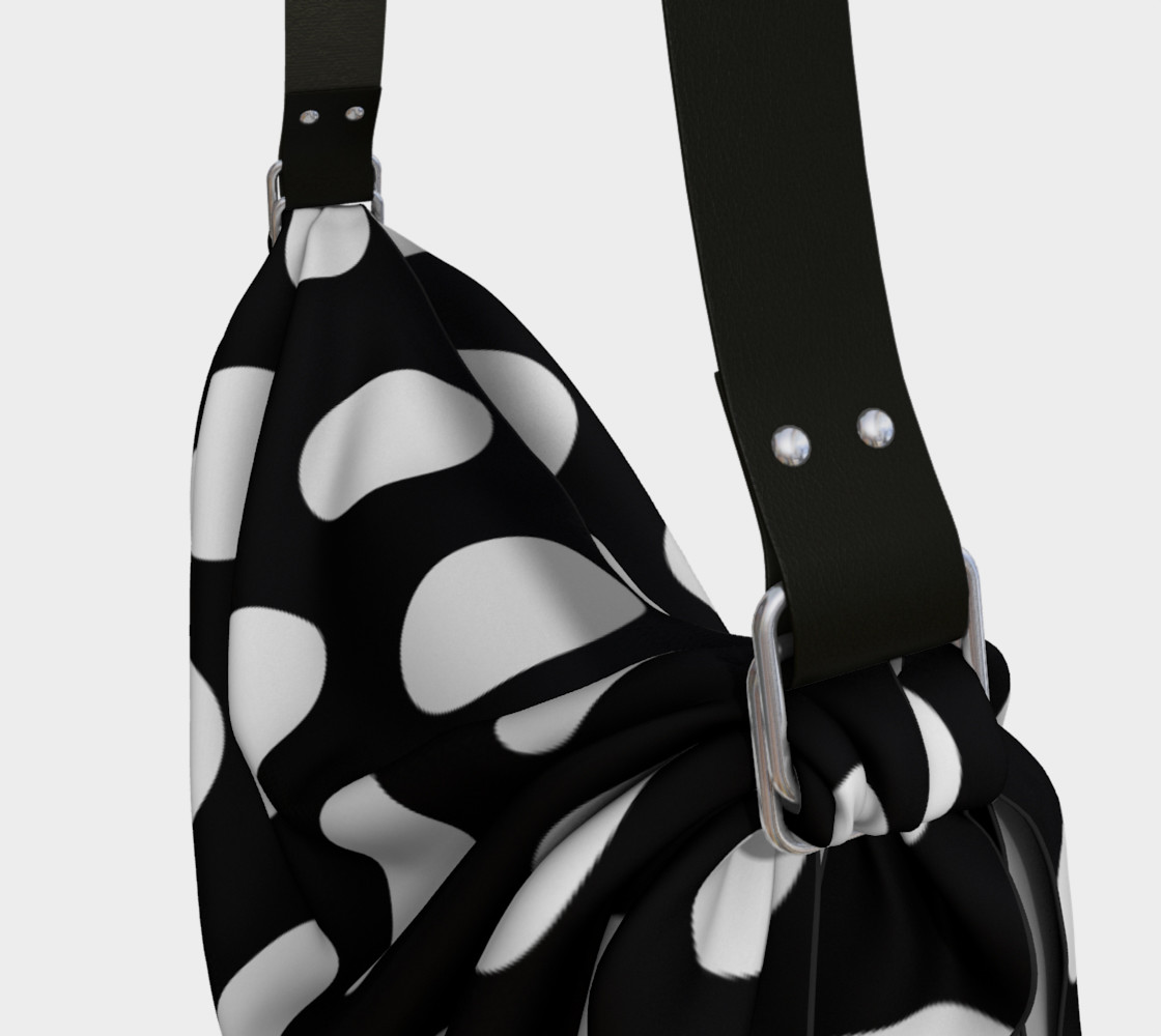 Effervescence Origami  Tote preview #3