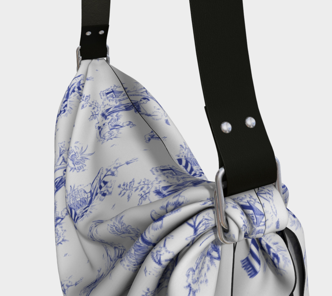 Ravenclaw Origami Tote preview #3