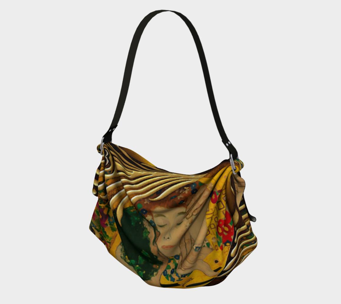 Art Nouveau Stylization Klimt 2 preview #1