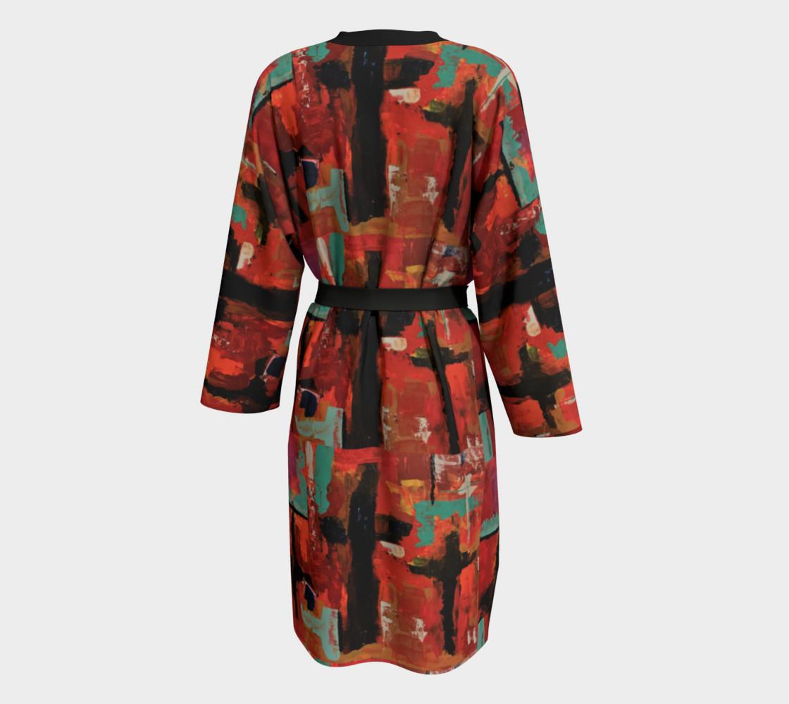 Three Kimono preview #2