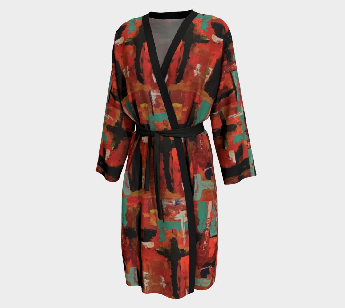 Three Kimono preview #1