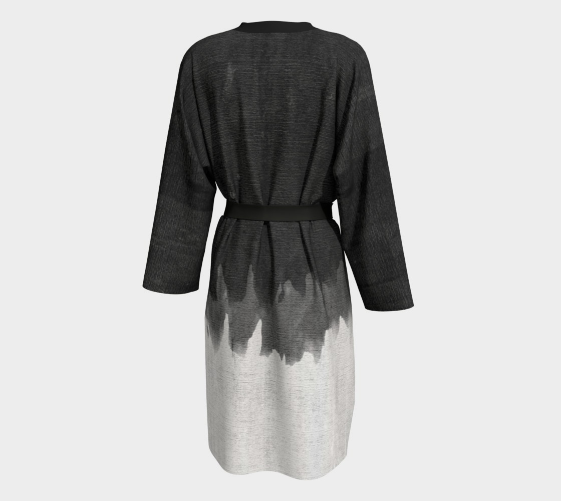 Black and Grey Smear preview #2