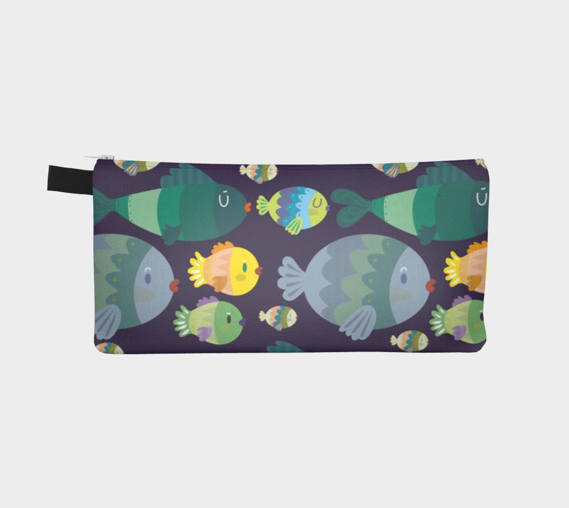 Aperçu de Fish pattern #2