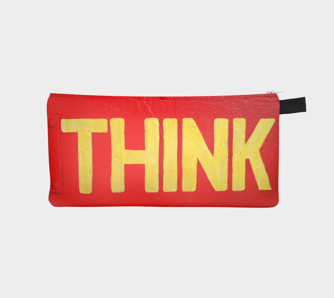 Think preview #1