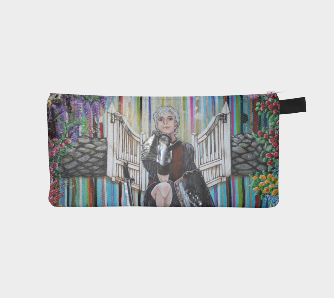 A Knight's Tale Pencil Case preview #1