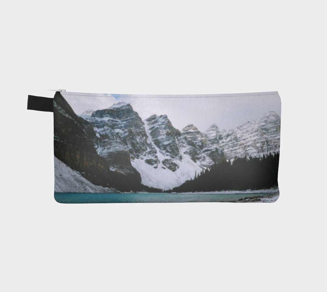 Moraine Pencil Case preview #2
