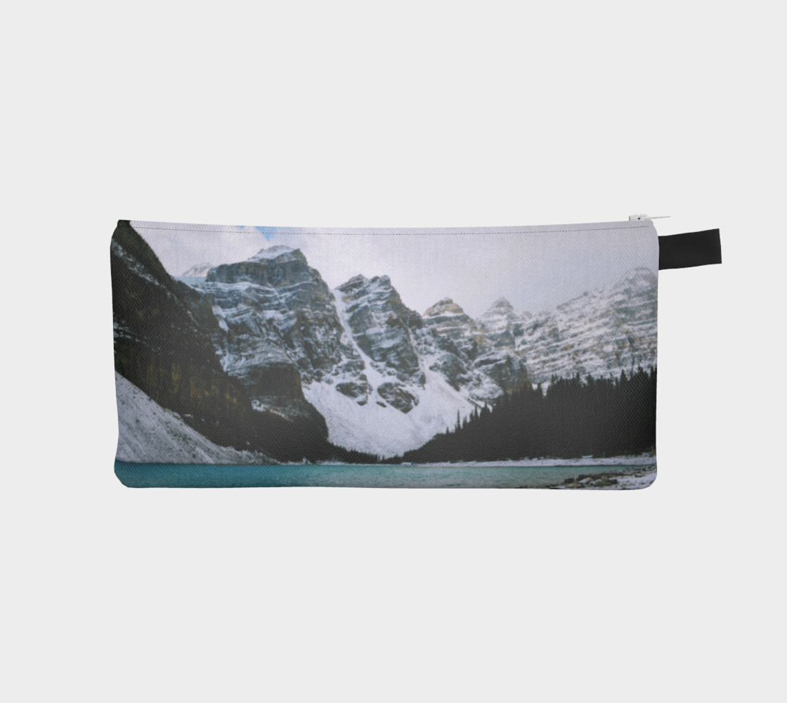 Moraine Pencil Case preview #1