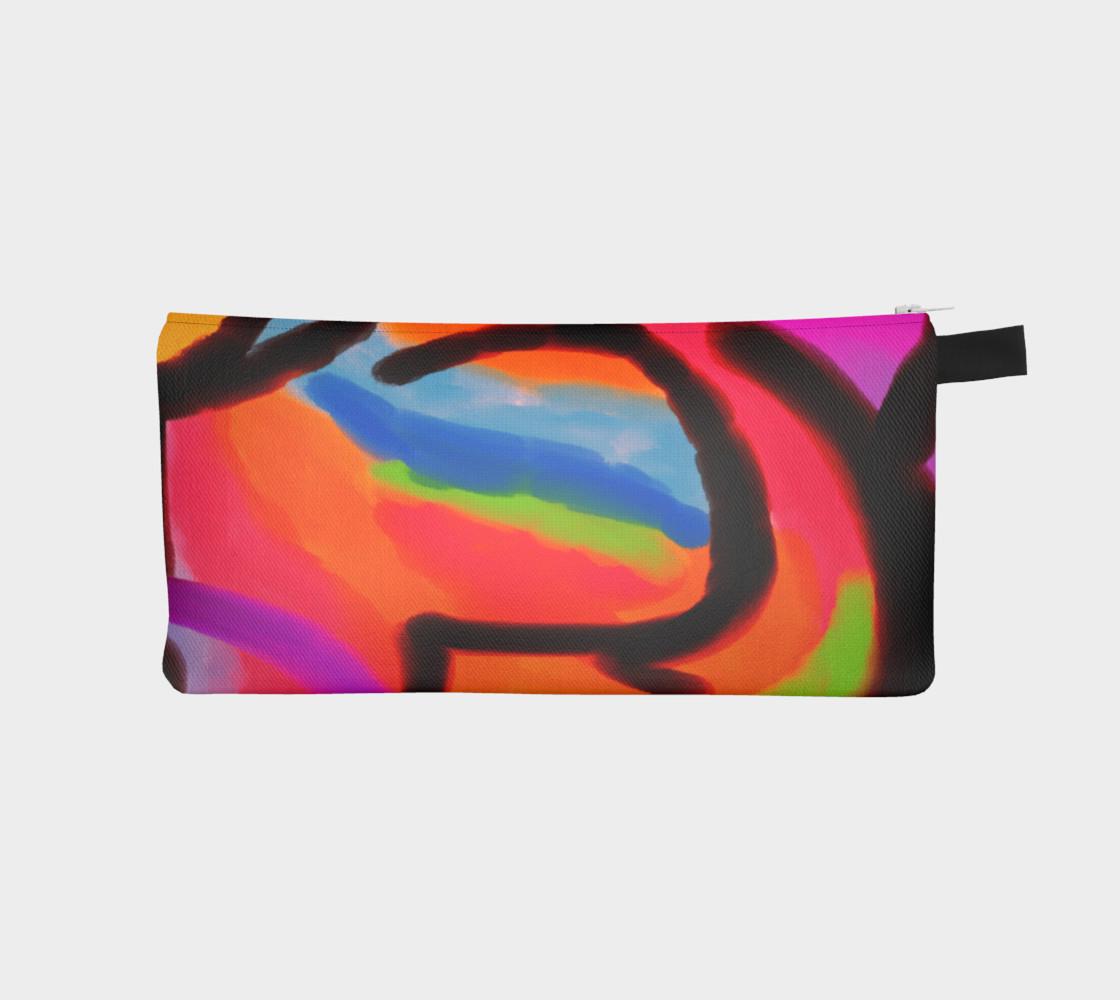 Aperçu de Colorful Abstract Art #1