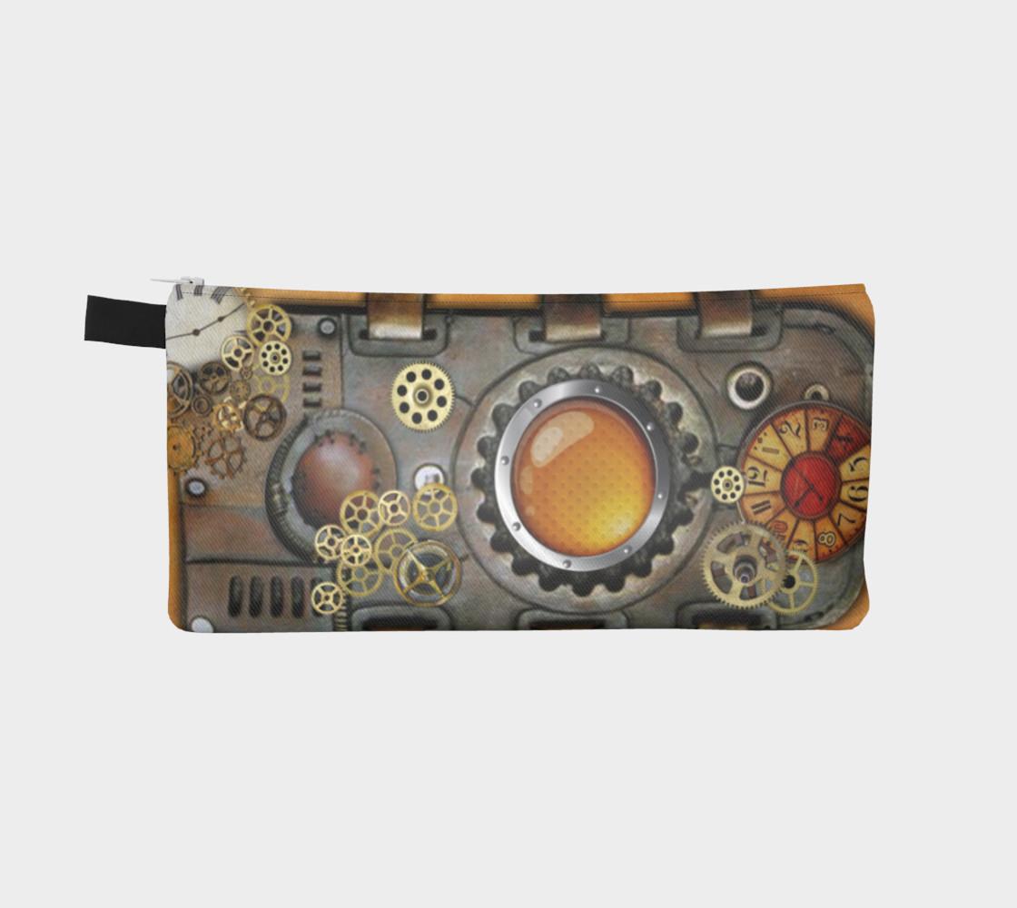 Aperçu de Steampunk on Leather #2
