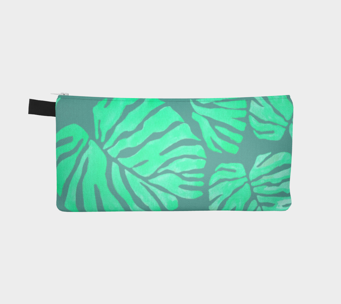 palm leaves preview #2