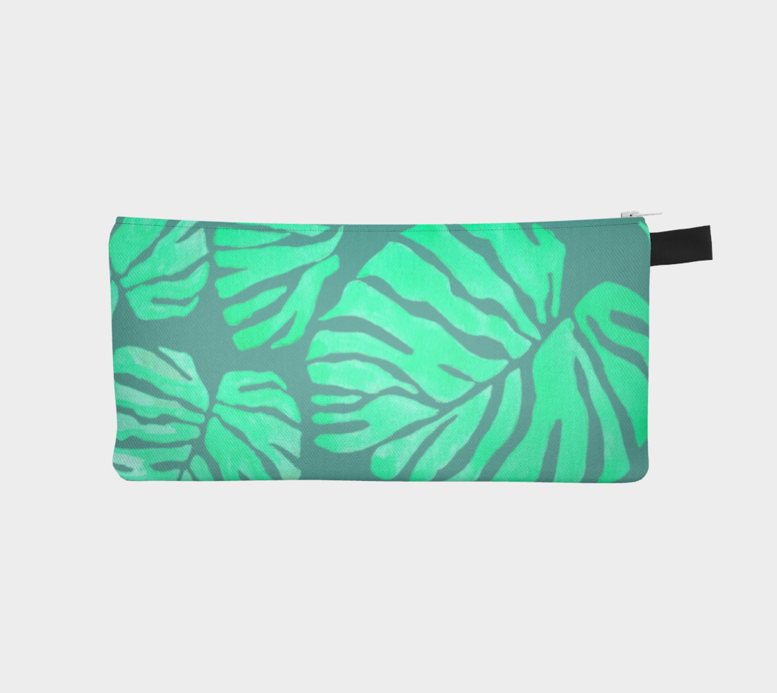 palm leaves preview #1