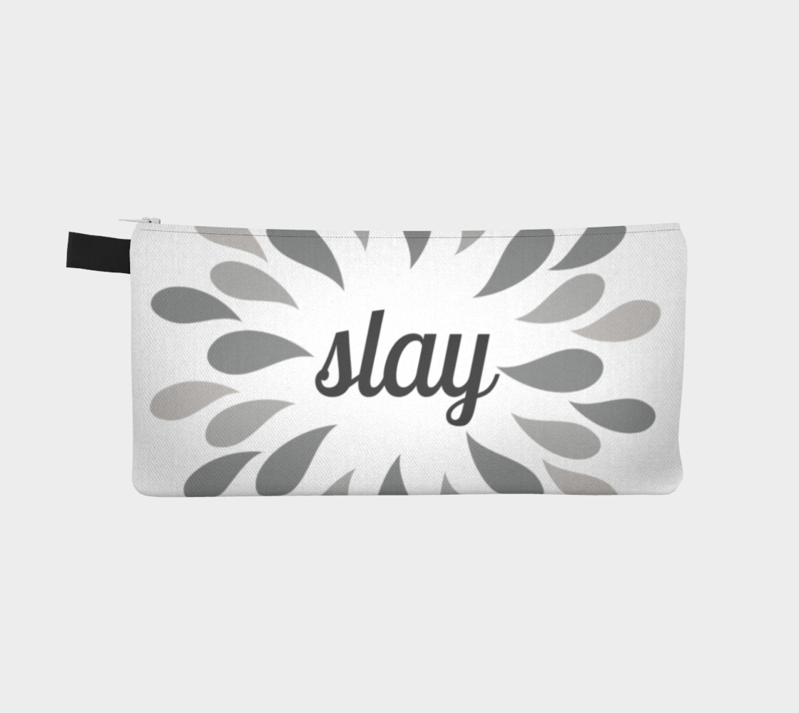Slay pencil case preview #2