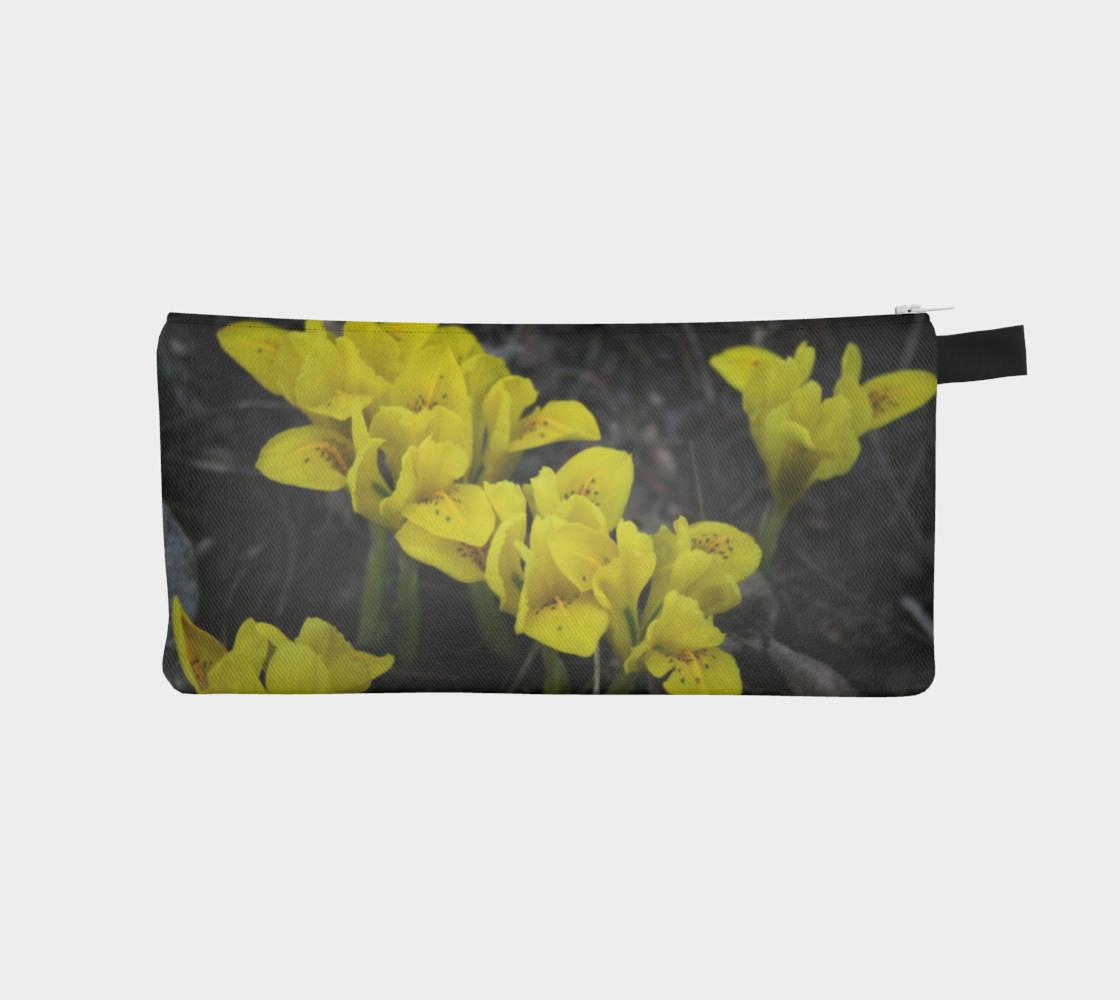 iris pencil case  preview #1